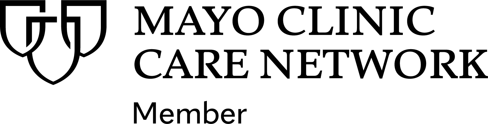 Mayo Clinic Care Network member logo