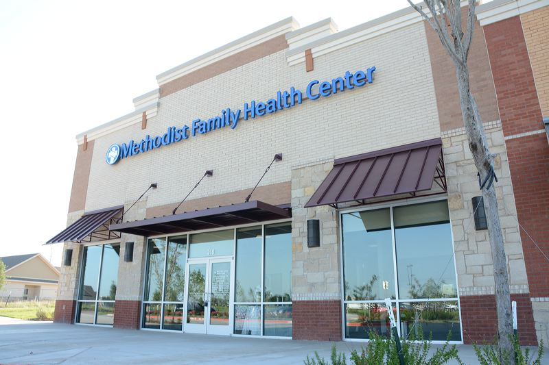 Methodist Family Health Center – Waxahachie
